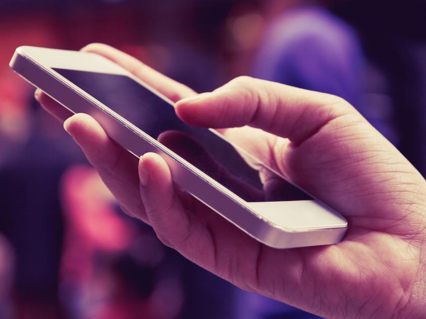 Em 2019 serão mais de dois bilhões de smartphones